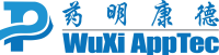 Book a Meeting with WuXi Apptec!